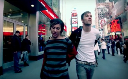 matt and kim -- lessons learned
